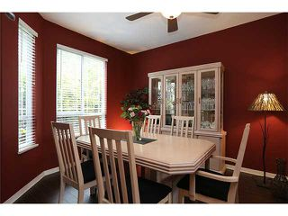 "Photo 6: # 1 1486 JOHNSON ST in Coquitlam: Westwood Plateau Townhouse for sale in ""STONEY CREEK"" : MLS®# V1008435"