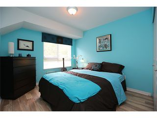 "Photo 11: # 1 1486 JOHNSON ST in Coquitlam: Westwood Plateau Townhouse for sale in ""STONEY CREEK"" : MLS®# V1008435"