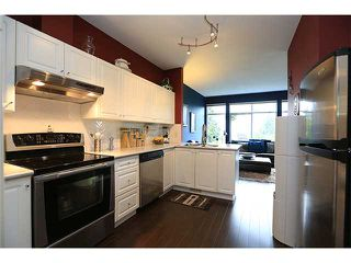 "Photo 2: # 1 1486 JOHNSON ST in Coquitlam: Westwood Plateau Townhouse for sale in ""STONEY CREEK"" : MLS®# V1008435"