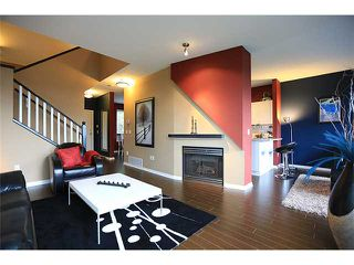 "Photo 4: # 1 1486 JOHNSON ST in Coquitlam: Westwood Plateau Townhouse for sale in ""STONEY CREEK"" : MLS®# V1008435"