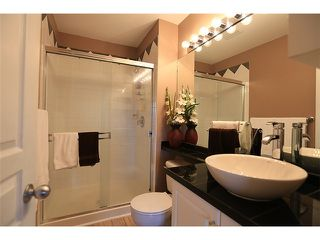 "Photo 10: # 1 1486 JOHNSON ST in Coquitlam: Westwood Plateau Townhouse for sale in ""STONEY CREEK"" : MLS®# V1008435"