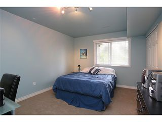 """Photo 15: # 1 1486 JOHNSON ST in Coquitlam: Westwood Plateau Townhouse for sale in """"STONEY CREEK"""" : MLS®# V1008435"""