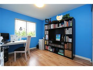 "Photo 12: # 1 1486 JOHNSON ST in Coquitlam: Westwood Plateau Townhouse for sale in ""STONEY CREEK"" : MLS®# V1008435"