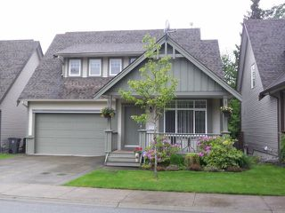 "Photo 1: 6258 135B ST in Surrey: Panorama Ridge House for sale in ""Heritage Woods"" : MLS®# F1312156"