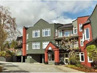 Photo 1: 510 121 W 29TH Street in North Vancouver: Upper Lonsdale Condo for sale : MLS®# V1016148