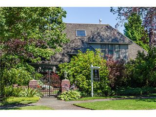 "Photo 2: 4788 HUDSON Street in Vancouver: Shaughnessy House for sale in ""Shaughnessy"" (Vancouver West)  : MLS®# V1018312"