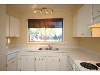 Photo 5: 1024 Buchanan Boulevard in WINNIPEG: Westwood / Crestview Condominium for sale (West Winnipeg)  : MLS®# 1320553