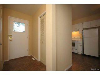 Photo 4: 1024 Buchanan Boulevard in WINNIPEG: Westwood / Crestview Condominium for sale (West Winnipeg)  : MLS®# 1320553