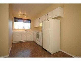 Photo 7: 1024 Buchanan Boulevard in WINNIPEG: Westwood / Crestview Condominium for sale (West Winnipeg)  : MLS®# 1320553