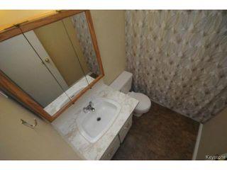 Photo 12: 1024 Buchanan Boulevard in WINNIPEG: Westwood / Crestview Condominium for sale (West Winnipeg)  : MLS®# 1320553