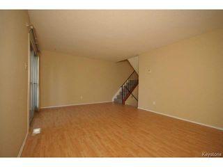 Photo 9: 1024 Buchanan Boulevard in WINNIPEG: Westwood / Crestview Condominium for sale (West Winnipeg)  : MLS®# 1320553
