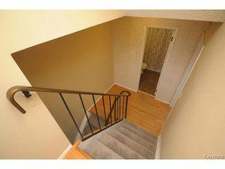 Photo 16: 1024 Buchanan Boulevard in WINNIPEG: Westwood / Crestview Condominium for sale (West Winnipeg)  : MLS®# 1320553