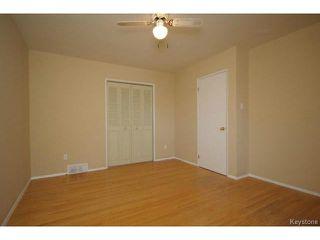 Photo 14: 1024 Buchanan Boulevard in WINNIPEG: Westwood / Crestview Condominium for sale (West Winnipeg)  : MLS®# 1320553