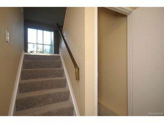 Photo 8: 1024 Buchanan Boulevard in WINNIPEG: Westwood / Crestview Condominium for sale (West Winnipeg)  : MLS®# 1320553