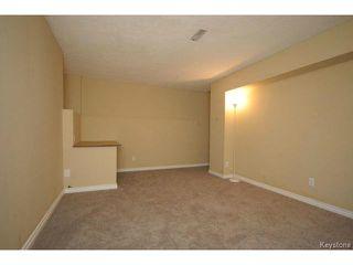 Photo 19: 1024 Buchanan Boulevard in WINNIPEG: Westwood / Crestview Condominium for sale (West Winnipeg)  : MLS®# 1320553