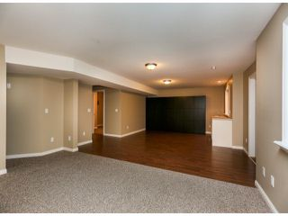 "Photo 18: 5888 163B Street in Surrey: Cloverdale BC House for sale in ""The Highlands"" (Cloverdale)  : MLS®# F1321640"