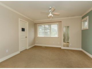 "Photo 15: 5888 163B Street in Surrey: Cloverdale BC House for sale in ""The Highlands"" (Cloverdale)  : MLS®# F1321640"