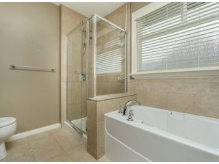 "Photo 14: 5888 163B Street in Surrey: Cloverdale BC House for sale in ""The Highlands"" (Cloverdale)  : MLS®# F1321640"