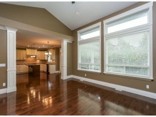 "Photo 7: 5888 163B Street in Surrey: Cloverdale BC House for sale in ""The Highlands"" (Cloverdale)  : MLS®# F1321640"