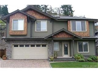 Photo 1: 3463 Auburn Court in VICTORIA: La Walfred Single Family Detached for sale (Langford)  : MLS®# 228639