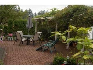 Photo 9:  in VICTORIA: SE Cordova Bay House for sale (Saanich East)  : MLS®# 446111