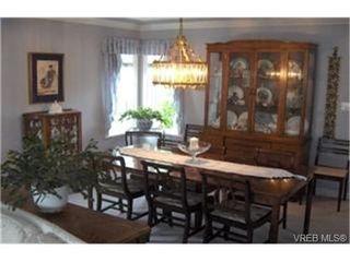 Photo 3:  in VICTORIA: SE Cordova Bay House for sale (Saanich East)  : MLS®# 446111