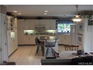 Photo 4:  in VICTORIA: SE Cordova Bay House for sale (Saanich East)  : MLS®# 446111