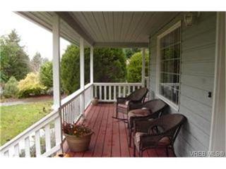 Photo 6:  in SALT SPRING ISLAND: GI Salt Spring House for sale (Gulf Islands)  : MLS®# 450460