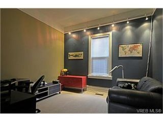 Photo 5: 2589 Graham St in VICTORIA: Vi Hillside House for sale (Victoria)  : MLS®# 458590