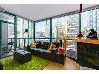 Photo 3: 901 1239 W GEORGIA Street in Vancouver: Coal Harbour Condo for sale (Vancouver West)  : MLS®# V1076635