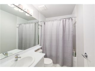 Photo 13: 901 1239 W GEORGIA Street in Vancouver: Coal Harbour Condo for sale (Vancouver West)  : MLS®# V1076635