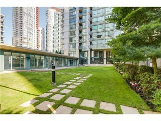 Photo 12: 901 1239 W GEORGIA Street in Vancouver: Coal Harbour Condo for sale (Vancouver West)  : MLS®# V1076635