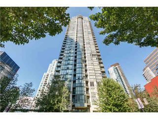 Photo 1: 901 1239 W GEORGIA Street in Vancouver: Coal Harbour Condo for sale (Vancouver West)  : MLS®# V1076635