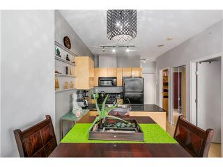 Photo 9: 901 1239 W GEORGIA Street in Vancouver: Coal Harbour Condo for sale (Vancouver West)  : MLS®# V1076635
