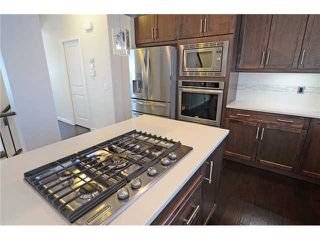 Photo 8: 310 CIMARRON VISTA Way: Okotoks Residential Detached Single Family for sale : MLS®# C3629592