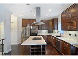 Photo 7: 310 CIMARRON VISTA Way: Okotoks Residential Detached Single Family for sale : MLS®# C3629592