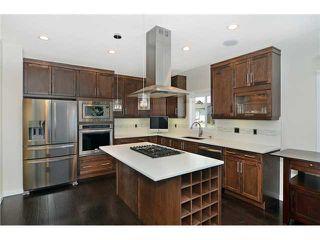 Photo 5: 310 CIMARRON VISTA Way: Okotoks Residential Detached Single Family for sale : MLS®# C3629592