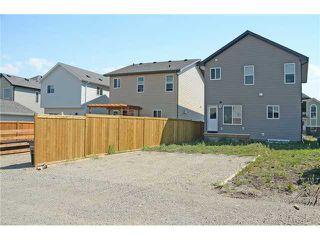 Photo 19: 310 CIMARRON VISTA Way: Okotoks Residential Detached Single Family for sale : MLS®# C3629592