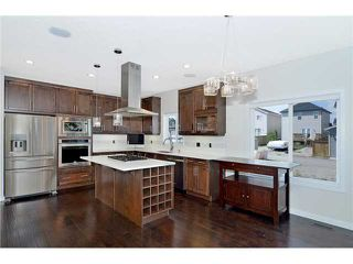 Photo 6: 310 CIMARRON VISTA Way: Okotoks Residential Detached Single Family for sale : MLS®# C3629592
