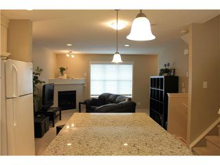 Photo 3: 103 CHAPARRAL VALLEY Gardens SE in : Chaparral Valley Townhouse for sale (Calgary)  : MLS®# C3630291