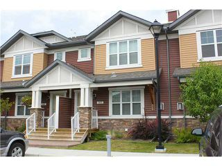 Photo 1: 103 CHAPARRAL VALLEY Gardens SE in : Chaparral Valley Townhouse for sale (Calgary)  : MLS®# C3630291