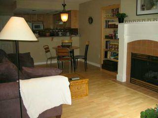 """Photo 3: 16 3036 W 4TH AV in Vancouver: Kitsilano Condo for sale in """"SANTA BARBARA"""" (Vancouver West)  : MLS®# V604950"""