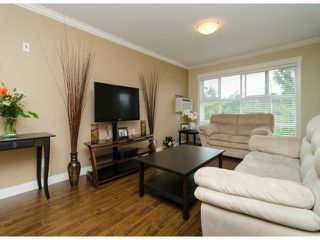 Photo 3: # 218 17769 57TH AV in Surrey: Cloverdale BC Condo for sale (Cloverdale)  : MLS®# F1415783