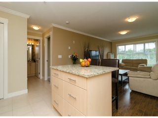 Photo 5: # 218 17769 57TH AV in Surrey: Cloverdale BC Condo for sale (Cloverdale)  : MLS®# F1415783