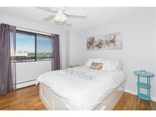 Photo 10: 907 1335 12 Avenue SW in Calgary: Connaught Condo for sale : MLS®# C3634790