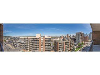 Photo 17: 907 1335 12 Avenue SW in Calgary: Connaught Condo for sale : MLS®# C3634790