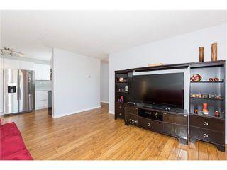 Photo 9: 907 1335 12 Avenue SW in Calgary: Connaught Condo for sale : MLS®# C3634790