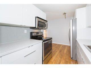 Photo 3: 907 1335 12 Avenue SW in Calgary: Connaught Condo for sale : MLS®# C3634790