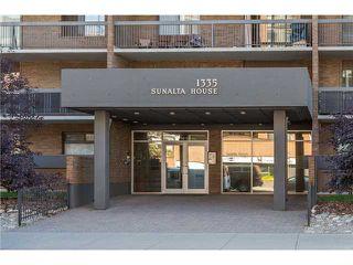 Photo 2: 907 1335 12 Avenue SW in Calgary: Connaught Condo for sale : MLS®# C3634790