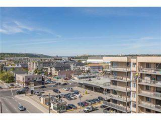 Photo 18: 907 1335 12 Avenue SW in Calgary: Connaught Condo for sale : MLS®# C3634790